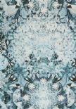 Neo Royal Marcel Wanders Wallpaper 218648 Magnifique Seagreen By BN Wallcoverings For Tektura